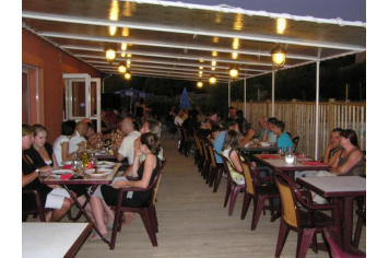Restaurant Saint Jean De Bruel